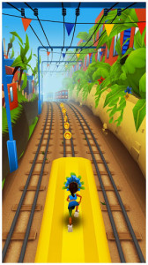 subway surfers II