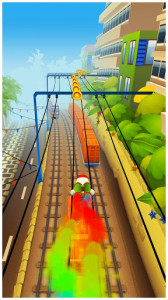 subway surfers III
