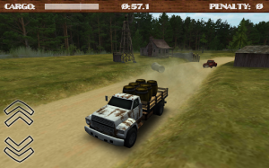 truck 3d I