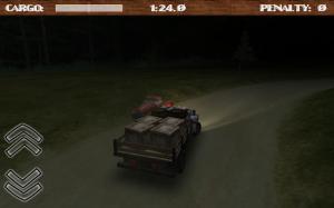truck 3d II