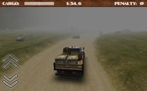 truck 3d III