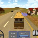 bus III