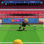 Kick V
