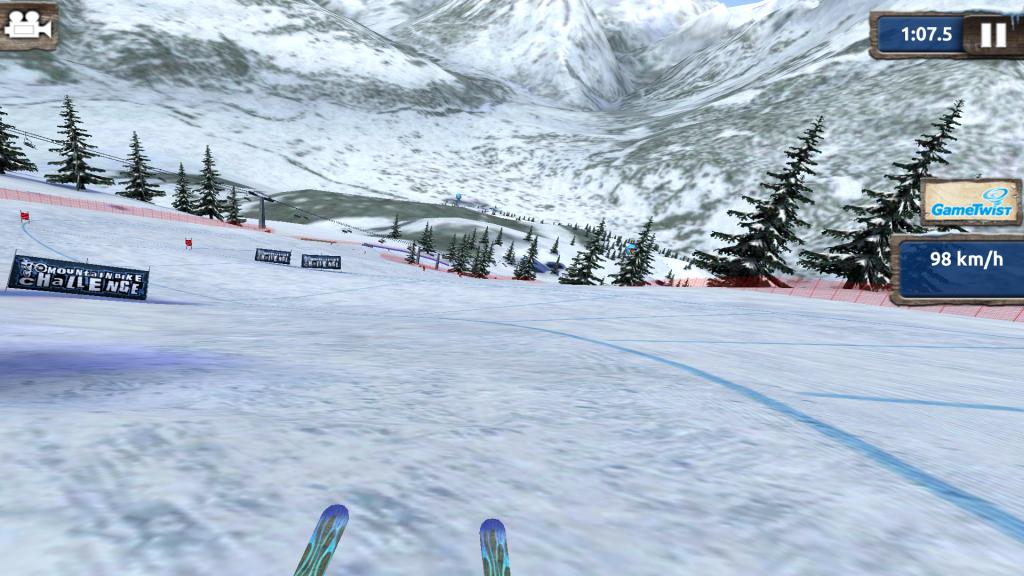 Ski V