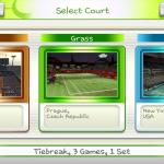 Tenis III