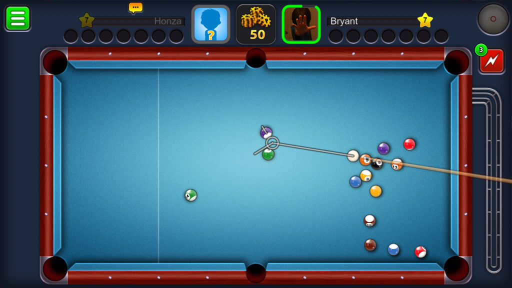 8 Ball Pool - hra