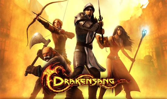 Drakensang_Main