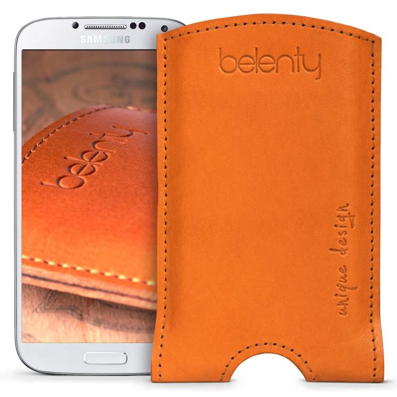 Luxusní pouzdra na mobily a tablety belenty