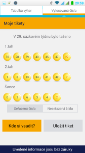 Sazka VI