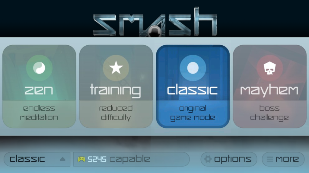 Smash III